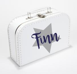 Koffertje Finn
