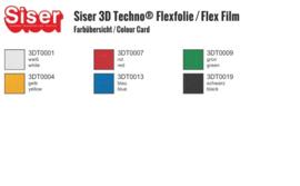 Siser 3D Techno 20x25