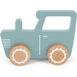 Little dutch tractor