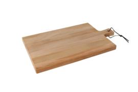 Borrelplank   recht 41,5x 24 cm