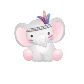 Beloningssysteem olifantje
