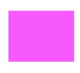 Medium roze A0074