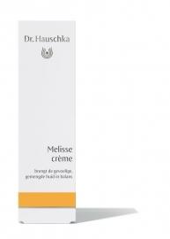 Melissecrème Dr. Hauschka 30ml