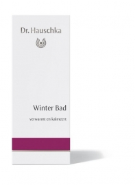 Winter Bad Dr. Hauschka 30ml