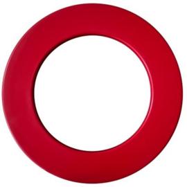 Bull's Dartboard Lite Surround Red