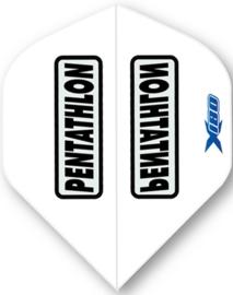 Mc Kicks Pentathlon X180 - White