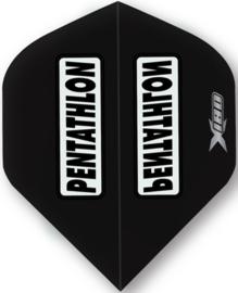 Mc Kicks Pentathlon X180 - Black