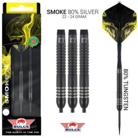 Smoke Silver Steeltip 22gr.