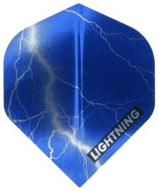 Mc Kicks Metallic Lightning - Blue