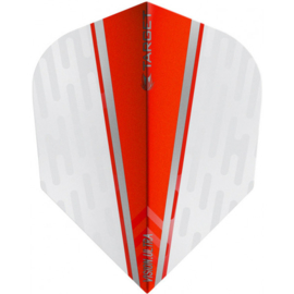 Vision Ultra Wing White Std.6 Red