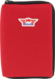 Bull's The Pak - Nylon Fabric Red