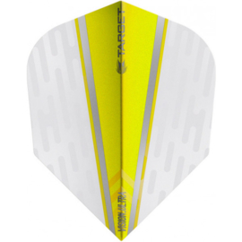 Vision Ultra Wing White Std.6 Yellow