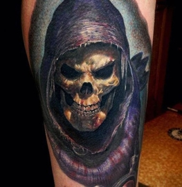 Skull - Staafjes