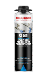 Polyurethane Foam Cleaner Genius (Reiniger)