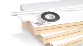 Kingspan iSoEasy Pro XL isolatieplaat 60 mm
