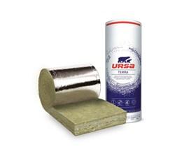 Ursa Terra 12 - 60mm dikte met spijkerflens (Prijs per pak)