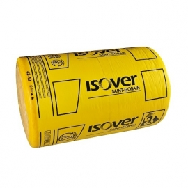 Isover Rollisol Plus - 120mm dik  (Prijs per pak)