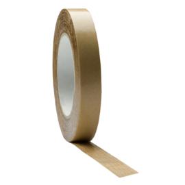 Vast-R dubbelzijdige tape 50 m x 2.5 cm