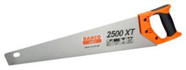 Bahco 2500 XT handzaag voor PIR isolatie