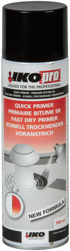 IKOpro Quick Primer spray 500 ml