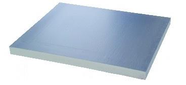 Verwonderend Afschot Isolatieplaat 30-40 (Prijs per plaat) | PIR Isolatieplaten BN-52