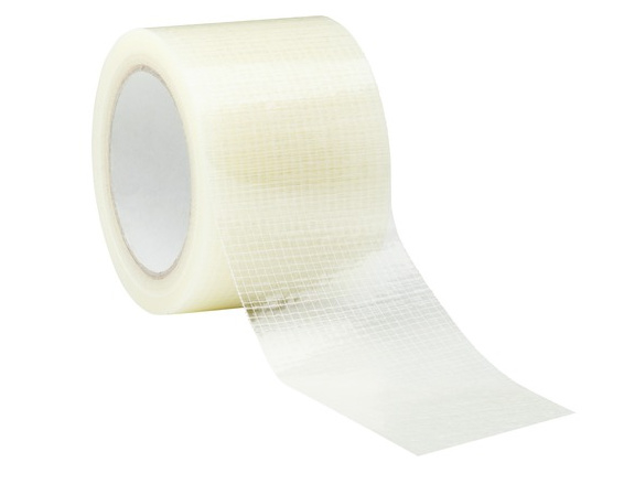 VAST-R Folie tape basic 75mm x 25mtr