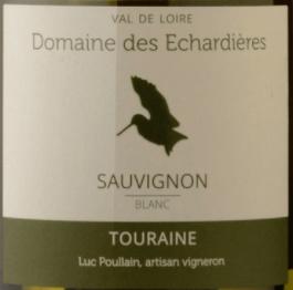 Domaine des Echardieres - Sauvignon