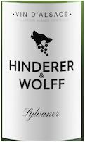 Sylvaner - Hinderer & Wolff