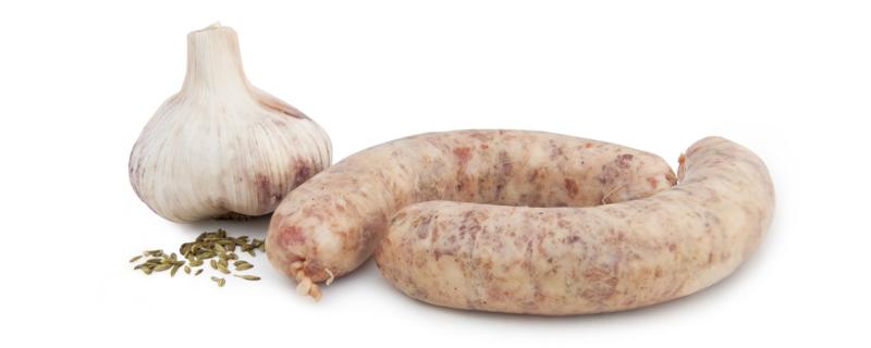 Salsiccia di Nino e Paolo