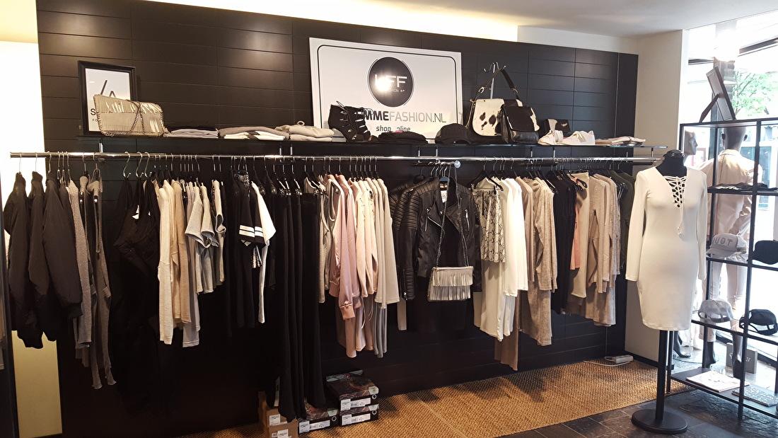 winkel La Femme Modes