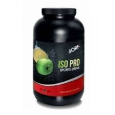 Born Iso Pro Sports Drink
