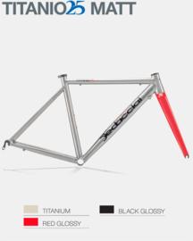 Dedacciai Race Alu / Titanium