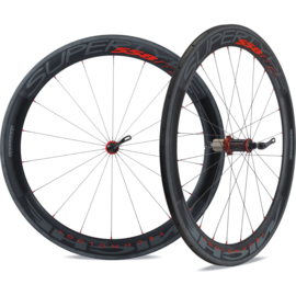 Miche Supertype 558 RS Carbon Tubular Shimano