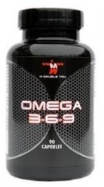 MDY Omega 369