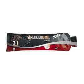 Born Super Liquid Gel - Caffeïne 2:1