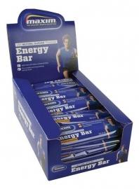 Maxim Energy Bar Banaan-Chocolade - doos 25 stuks