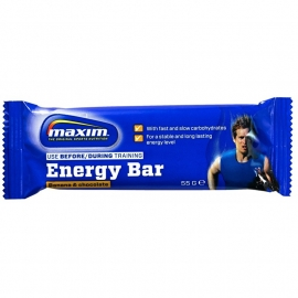 Maxim Energy Bar Banaan-Chocolade