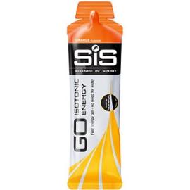 SIS GO Gel Orange