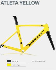 Atleta yellow