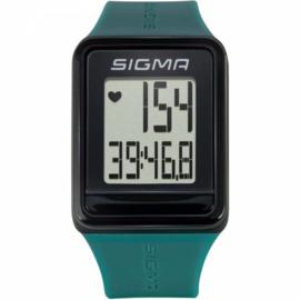 Sigma iD.GO Pine Green Sporthorloge