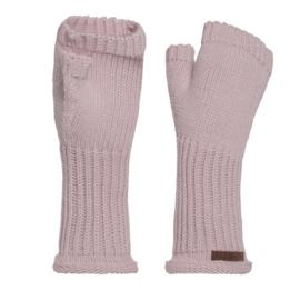 Cleo Handschoenen Roze