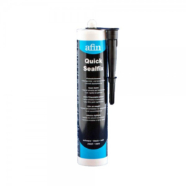 AFIN QUICK SEALFIX BLACK - 290ml /Kartusche