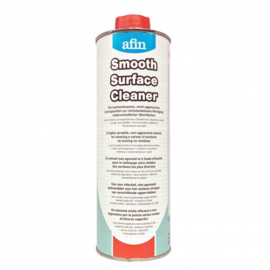 AFIN Smooth Surface Cleaner - 1L