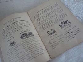 frans schoolboekje