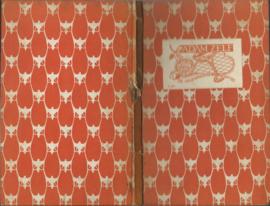 ADAM ZELF door Jan Engelman - 1937
