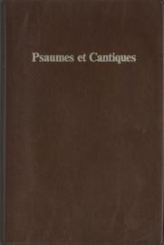 Psaumes Cantiques et Textes pour le culte – 1976