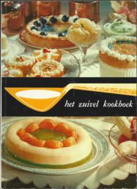 het zuivel kookboek – ca. 1960 - 1