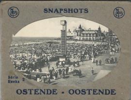 SNAPSHOTS OSTENDE – OOSTENDE – Serie/Reeks 2 (10/10)