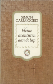 kleine avonturen aan de tap – SIMON CARMIGGELT - 1973