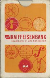 Raiffeisenbank Bank-Kwartet – jaren '60